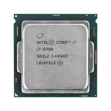БУ Процессор Intel® Core™ i7-6700