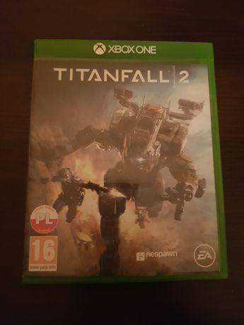 Titanfall 2 PL xbox one