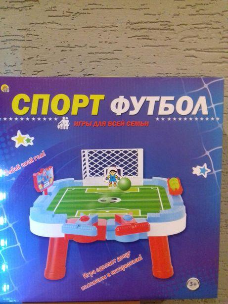 Настольная игра Спорт Футбол 500руб