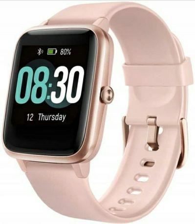 Smartwatch UMIDIGI UWATCH 3 różowy