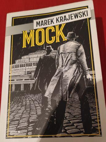 Marek Krajewski Mock - SPRZEDAM LUB WYMIANĘ