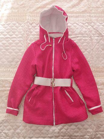 Куртка весна-осінь (10-12років)