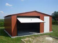 LB Blaszaki/garaż/schowek/domek ogrodowy/altany/szopa