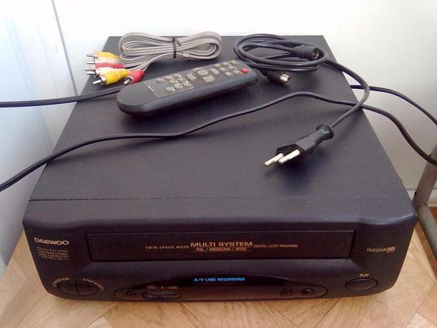 Видеоплеер Daewoo DV-S123 WN