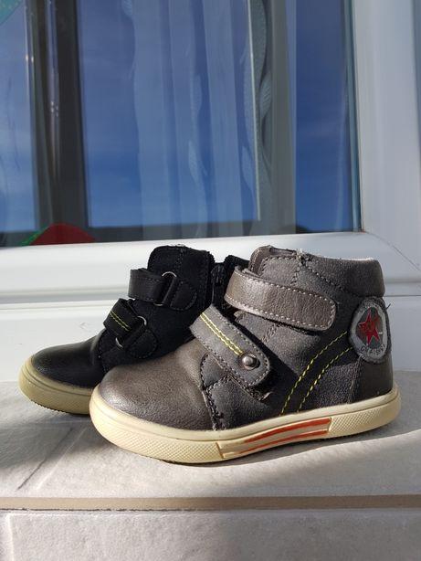 Черевички, ботинки демисезон