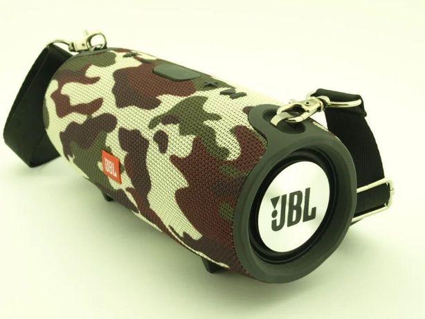 Мощная Колонка с Блютуз JBL XTREME 13 small - 22 см. средних размеров