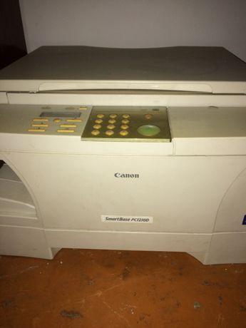 Копировальный аппарат Smart Base PC121OD