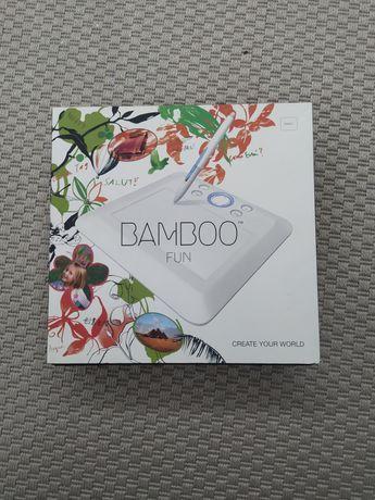 Wacom Bambu Fun - Mesa gráfica