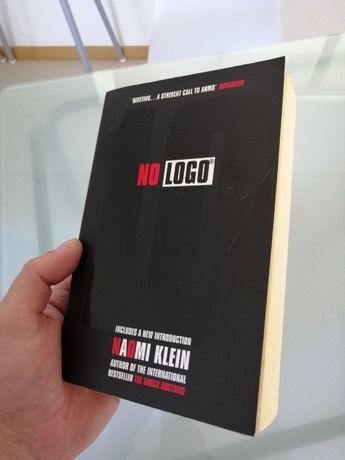 Livro NO Logo