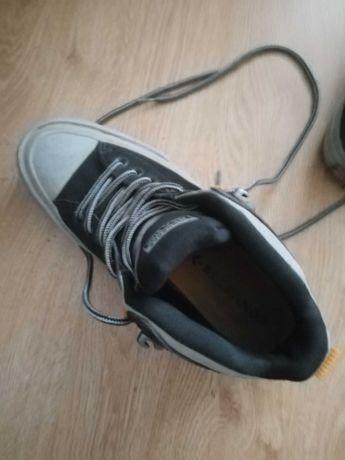 Sneakersy męskie Converse