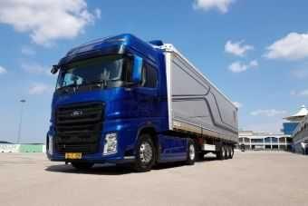 Ремонт прицепов полуприцепов грузовых автомобилей