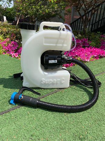 Zamgławiacz elektryczny ULV do dezynfekcji na wirusy na owady