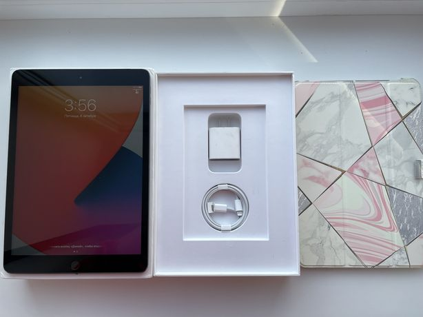 Apple iPad 8th 2020 32gb Wi-Fi+Cellular Space Grey