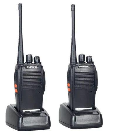 Rádio Baofeng BF888S