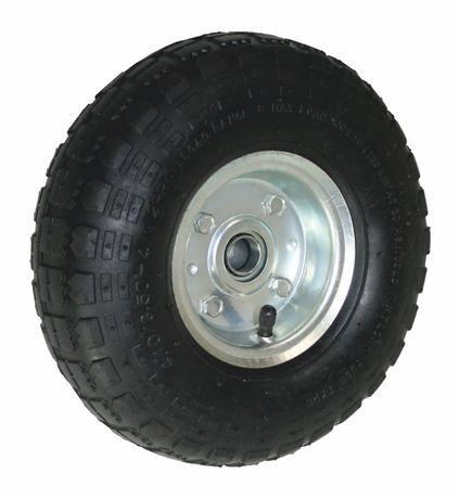 Roda Ø16mm, Para Carro Armazém - MADER® | Hardware