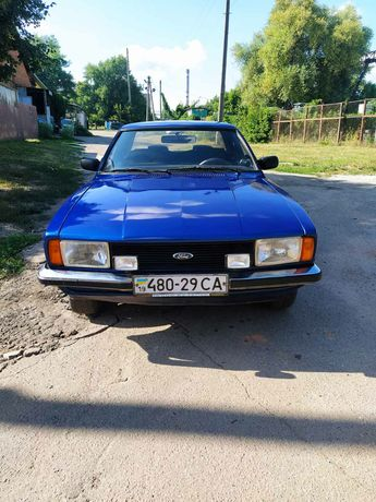 Продам Ford Taunus 1979