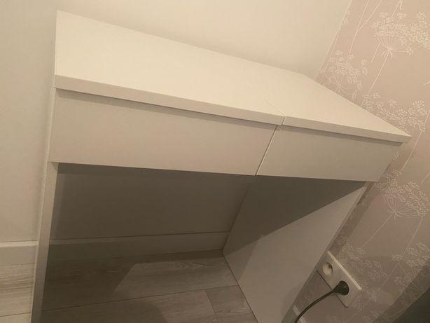Toaletka marki Ikea model Brimnes