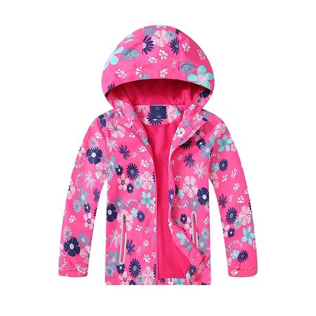 Куртка на девочку, куртка на дівчинку, куртка на весну, рр.104-150