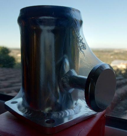 Freelander td4- alteração á válvula egr - NOVO