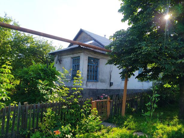 Продам дом в Брянке