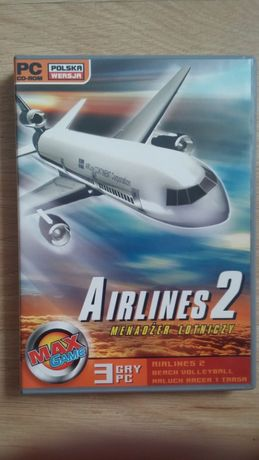 Airlines 2