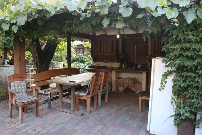 Продам дом в Вольнянске с участком 11 соток