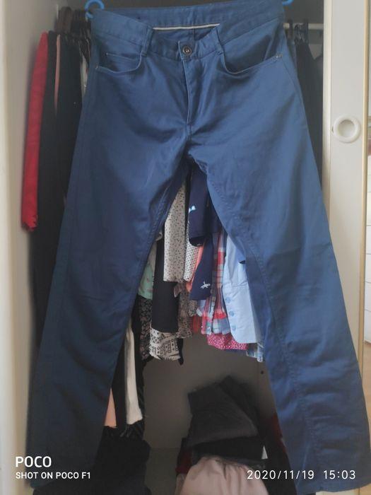 Spodnie męskie Zara Tenczynek - image 1