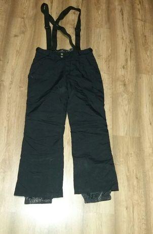 Лыжные женские брюки