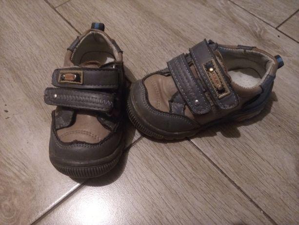 Buty dla chłopca rozm 21