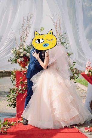 Весільне плаття, Свадебные платья