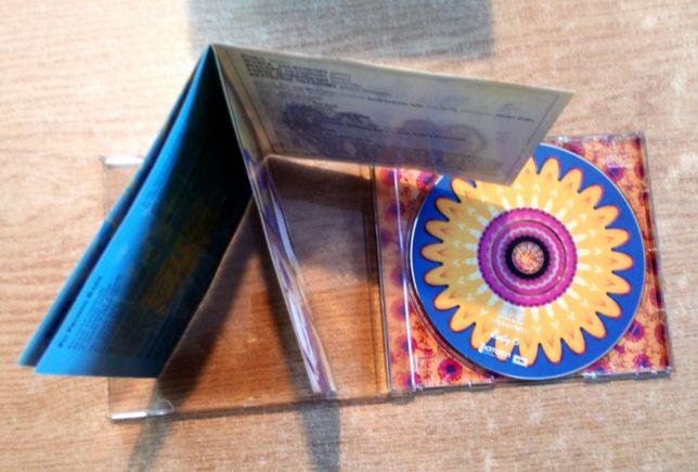 Płyta CD Maanam Łóżko