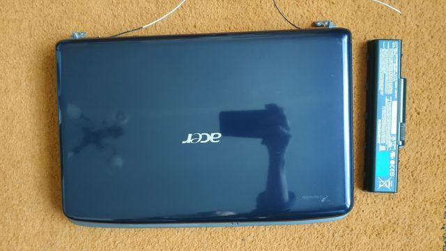 Продам ноутбук Acer Aspire 5536G по запчастям