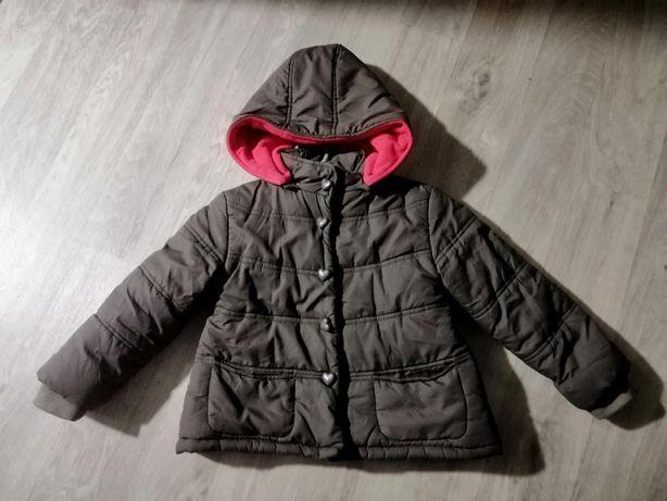 куртка демисезонная Zara комплект