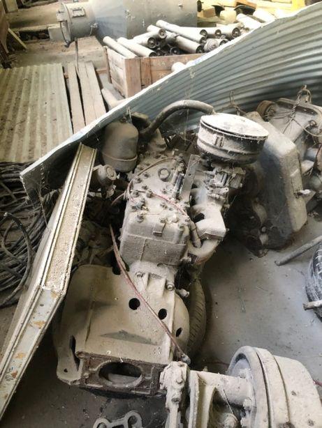 Двигатель ГАЗ 51-52(первая компектность, рабочее состояние )