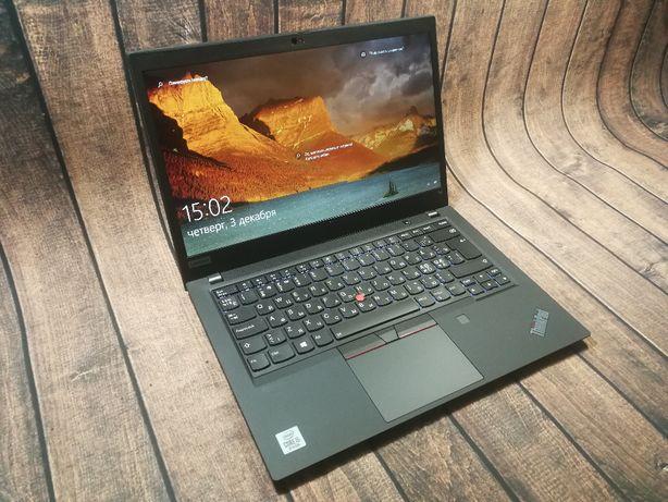 Lenovo ThinkPad T14 НОВИНКА (Intel Core i5-10210U, RAM 8gb, SSD 256gb)