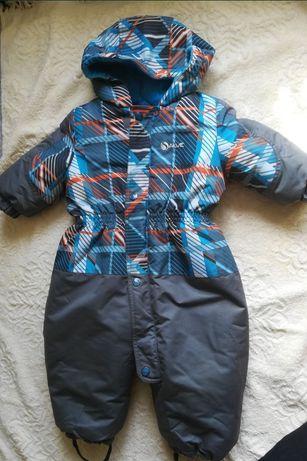 Комбинезон! Зимняя детская одежда!!!