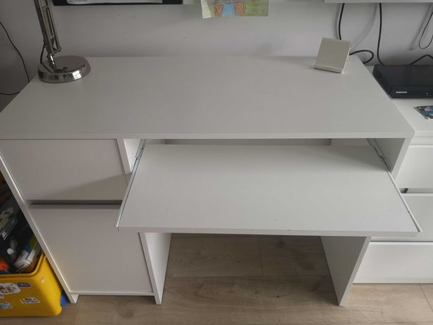 Biurko IKEA ejler