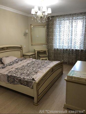 Сдам 3-комнатную квартиру, Караваевы дачи