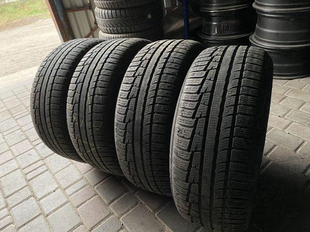 зима 225\55\R16 Nokian WR 4шт шины шини