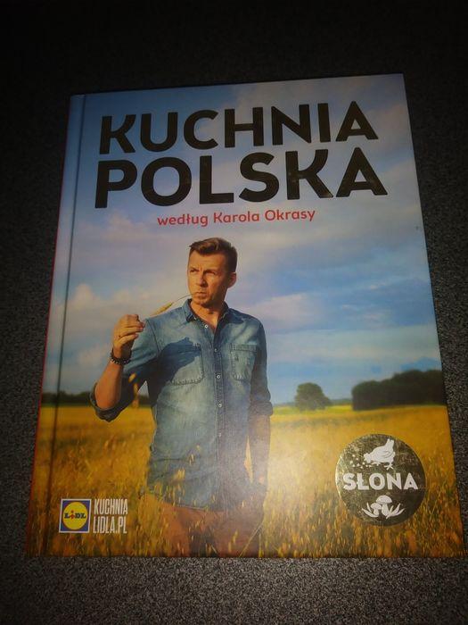 Książka Kuchnia Polska Świętochłowice - image 1