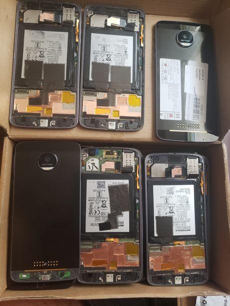 Motorola Moto Z Droid 32Gb (XT1650-01) запчастини