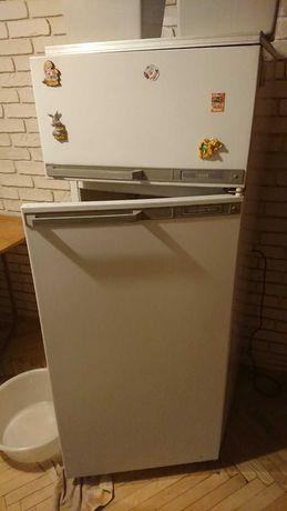 Холодильник б/у Минск 15 с новым мотором