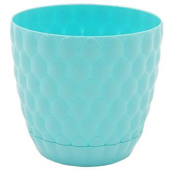 Горшок, вазон для цветов PINECONE 0,75 1,6 3,0 5,6 Л