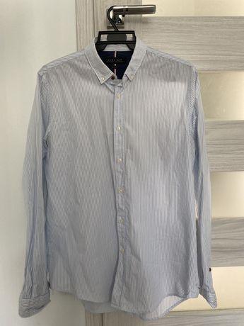 Koszula Zara rozmiar L