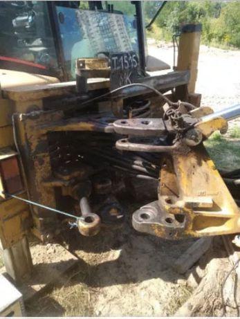 Ремонт экскаватор-погрузчик JCB и другая спецтехника
