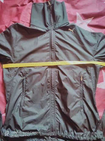 Куртка Puma идеал