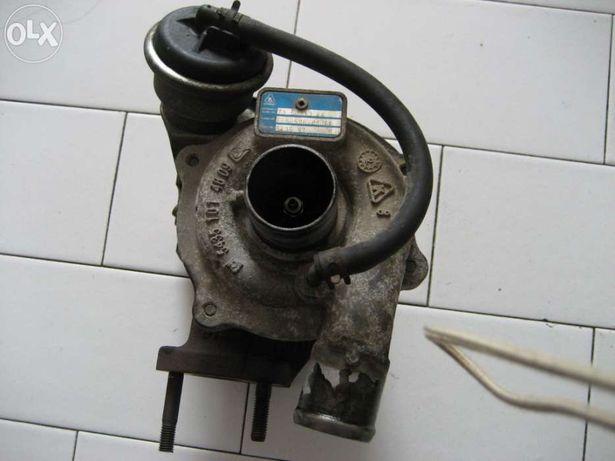 Vendo turbo de Opel Corsa 1.3 Cdti