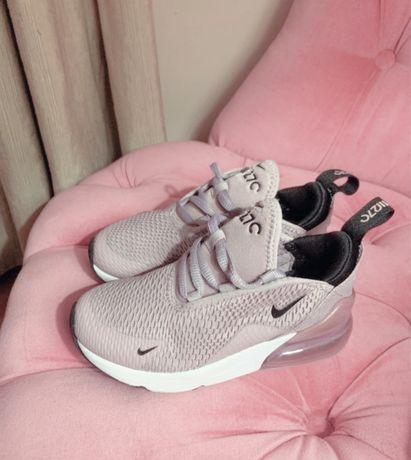 Nike Air 270 novas