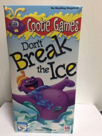 Настольная игра Don't break the ice Hasbro