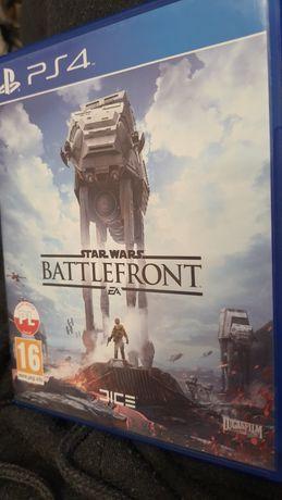 Star wars Battlefront PL ps4